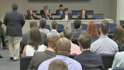 City Council Mulls Resolution Supporting Gay Athletes