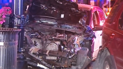 5 Hurt, Including 3 Children, in Portage Park Wreck