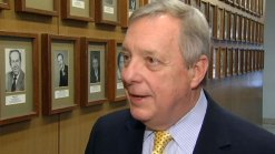 Durbin: More Clinton Testimony on Benghazi Would Be