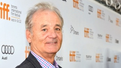 This Painting in Chicago Saved Bill Murray's Creative Life