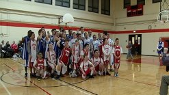 Tickets on Sale for Special Olympics Basketball Day