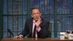'Late Night': Reminder From Anniversary Guy