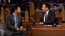 'Tonight': Levine Isn't Joining Team Blake