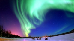 Will the Northern Lights Be Visible New Year's Eve?