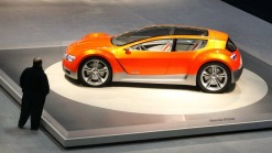 2012 Chicago Auto Show Visitor's Guide