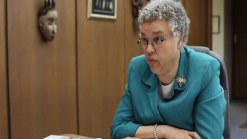 Preckwinkle Takes Issue With School Closures