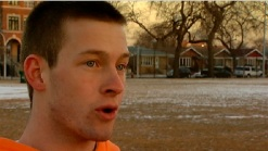 Barefoot Personal Trainer Apprehends 2 Would-Be Robbers