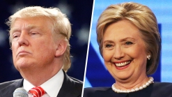 Trump Trails Clinton in Digital Campaigning