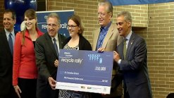 Chicago School Wins $50k Makeover