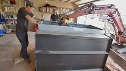 Storm Shelter Biz Booming After Okla. Tornado