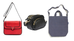 Smart Fall Satchels Under $100