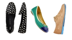 Fab Flats and Loafers Under $100