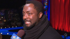 Will.i.am Attends Obama Victory Party