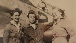 Exhibit Profiles the Women of War