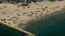 SoCal Swimmer Injured in Possible Shark Attack