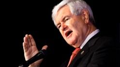 Gingrich to Guest Star on