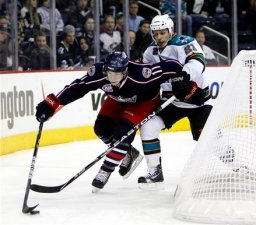 Despite No Playoff Win, Blue Jackets Still Carry Danger