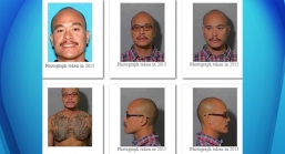 Fugitive on FBI's Most Wanted List Caught at Border