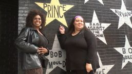 Fans Remember Prince One Year Later