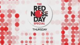 NBC Hosts 5th Annual Red Nose Day