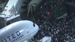 'Loud Noises' Cause Panic at LAX