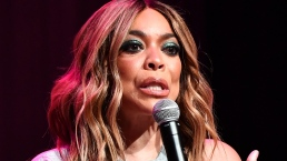 Wendy Williams Reveals She's Living In A Sober House