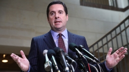Nunes Defends Decision to Bypass Intel Committee Members