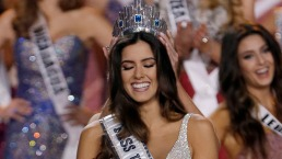 Miss Universe 2015 in Photos