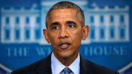 Obama Predicts Possibility of Female, Multiethnic Presidents