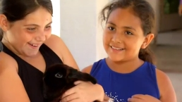 Clear the Shelters: Best Friends Adopt Bunnies