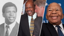Photos: Rep. Elijah Cummings Through the Years