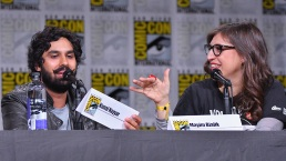 San Diego Comic-Con 2018: Friday Highlights