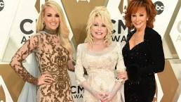 Stars Light Up the 2019 CMA Awards Red Carpet