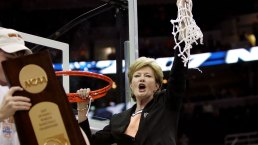 Pat Summitt's Storied Coaching Career in Photos