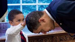 Man Behind the Lens: Pete Souza Speaks on Obama Photos