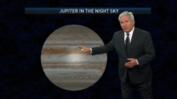 How to See It: Jupiter to Be at Its Biggest and Brightest