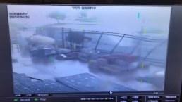 Video Shows Tornado Develop in Seconds in Waukegan