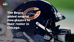 This Is What the Chicago Bears Will Look like This Season
