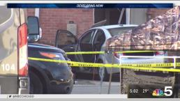 Police-Involved Shooting Investigated in Palatine