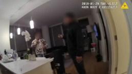 Bodycam Footage Shows Smollett With Noose Around Neck