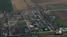 911 Calls Reveal Terror of Fairdale Tornado