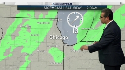 Forecast: Snow on the Way!