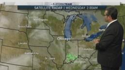 Forecast:Overcast, Damp & Chilly Start