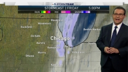 Forecast: Winter Returns