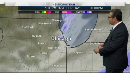 Forecast: Winter Storm Warning