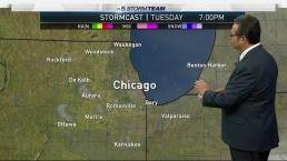 Forecast: Gradual Thaw Continues