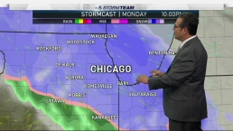 Forecast: Winter Weather Advisory for Later