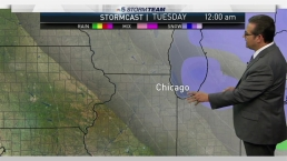 Forecast: Another Wintry Day