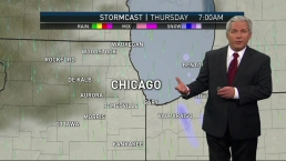 Tuesday Forecast