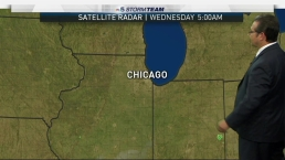 Chicago Weather: Near Picture Perfect